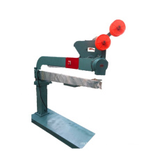 Clutch Type Stpaler Carton Box Machine  /  Corrugated Box Stapler Machine