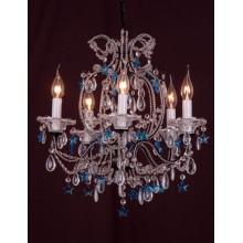 Good Quality Crystal Restaurant Pendant Lamp (cos9221)