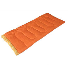 Increase Adult Spring Fall and Winter Flannel Sleeping Bag