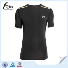 Brand Man Muscle Compression Top for Custom