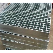 Hot DIP Galvanized Press Lock Grating Walkway Floor Steel Grating