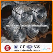 Iron wires galvanized wires