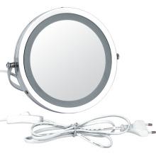 Elektrische Make-up-Spiegel mit Licht
