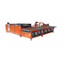 Woven Bag Hot-Cutting Sewing Printing and Collecting Machine