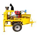 M7MI argile hydraform brique faisant la machine en afrique du sud à tamilnadu
