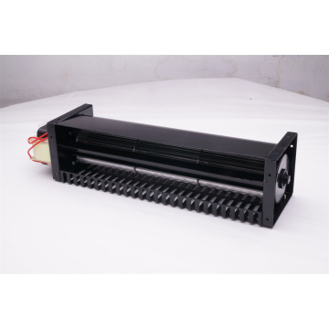 60300 AC Cross Flow Fan for Floor heating