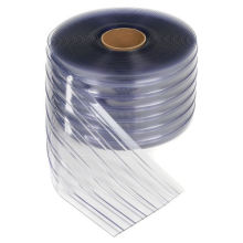 Industrial  window flat pvc strip & curtains