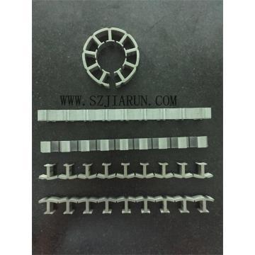 Liner Motor Core Sheet, Stamping Auto Interlock