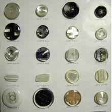 Nuevos botones de resina artesanal diseño moda venta por mayor