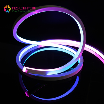 RGB LED Neon Flex Wasserdichte IP68