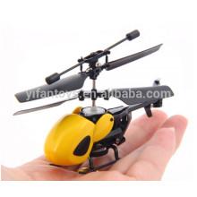 QS5013 2.5CH Mini Micro Controle Remoto RC Helicóptero