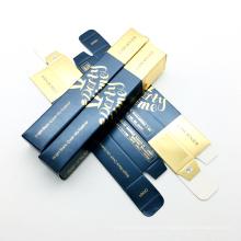 Custom Luxury Printed Liquid Lipstick Gloss Gift Packaging Box Make Up