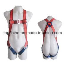 Полиэстер Стандартная профессиональная промышленная регулируемая лента безопасности для всей тележки