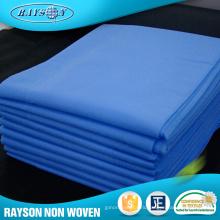 Alibaba International Non Woven Fabric Surgical Bed Sheet