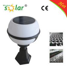 Открытый столба LED лампа с высоким качеством и конкурентоспособной ценой (JR-2012)