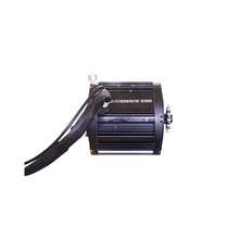 QS Mid motor QS 2000w 3000w 4000w mid drive motor for electric motorcycle