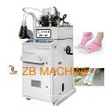 machine à chaussettes automatique