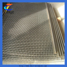 Direct Factory Mining Sieve Crimped Wire Mesh