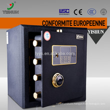 Made in China luxury all steel safe deposit cabinet for guns