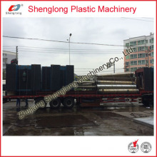 Hochgeschwindigkeits-PP-gewebte Beutelherstellungsmaschine (SL -FS 140 / 2000B)