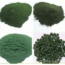 Органическая спирулина (XT-FL393)