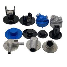 Ningbo aluminum alloy die casting/ aluminum injection die casting/valve die casting parts