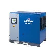 Atlas Copco - Liutech 7.5kw Compresor de aire de tornillo
