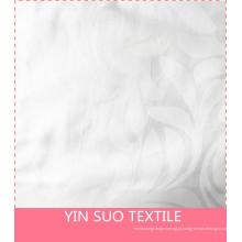 Tecidos jacquard cetim algodão extra largos de cetim