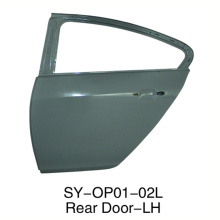 Dear Doors For OPEL