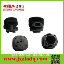 Aluminum die casting parts engine cylinder