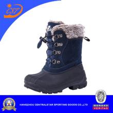 Мода горячий детский Antislip тепловой снега сапоги (CS-05)