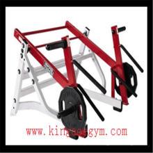 Fitness-Ausrüstung-Handelsgymnastik-Hocke-Ausfallschritt