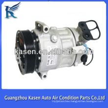 PV6 compressor for refrigerator r134a FOR Lacross 12V