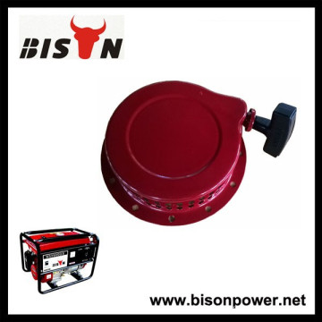 BISON(CHINA) generator recoil starter assembly