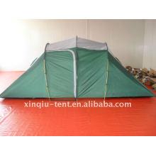Открытый туннель палатка для кемпинга