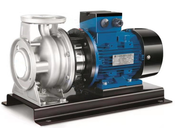 Zs Pump Centrifugal Pump