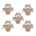 apliques de madera en relieve onlays madera muebles decorativos onlays madera tallada onlays