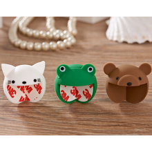 Cartoon Silicon Table Corner Protector for Baby Safety