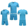 Custom your logo wholesale top quality soccer jersey blank soccer uniform kit