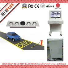 Under Vehicle Surveillance System Fixed Under Car Bomb Detector for Entrance