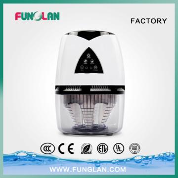 Funglan Wasser Luftreiniger mit Fernbedienung Luftbefeuchter