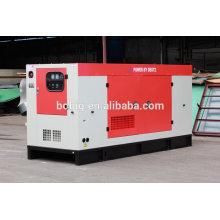 Preço de fábrica ! Generador Venda quente de alta qualidade 30kw para 150kw gerador movido pelo motor yuchai