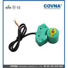 Válvula magnética de sensor de posición