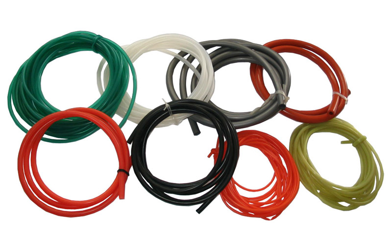 Color Silicone Hose Pipe