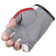 High Quality Fitness Warm Wear-Resistant Half Finger Fishing Gloves Motorcycle Gloves