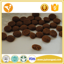 High quality halal pet food fish flavor cat dry food