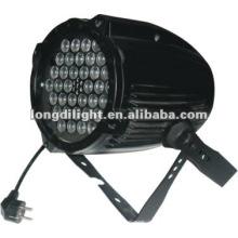 DMX drahtlose LED-Par kann 36x3w Spot par led