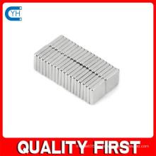 Fabricado en China Fabricante y fábrica $ Proveedor Alta calidad de alta resistencia Ndfeb Magnet