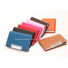 Новый дизайн Элегантный держатель визитной карточки для бизнес-подарков
