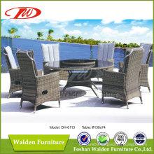 Restaurant Furniture Hotel Dining Set (DH-6113)